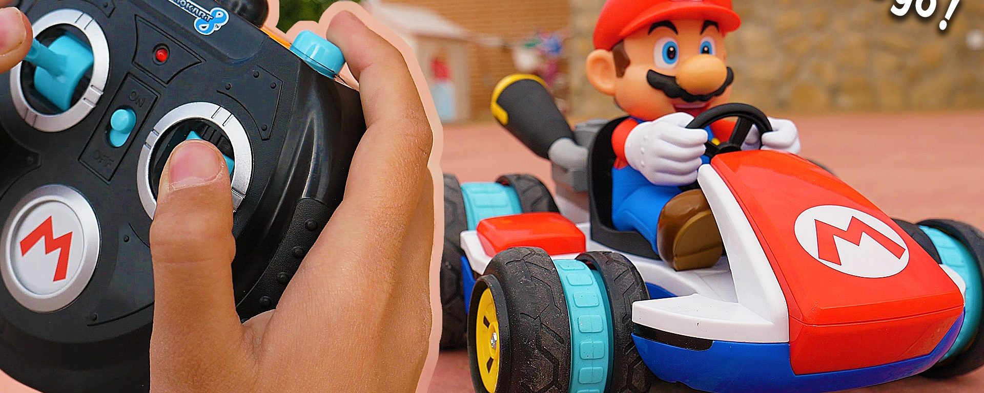 Mario-Kart-8-RC-Unboxing-and-Review
